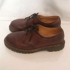 Dr. Martens Original Vintage Combat sole Shoes